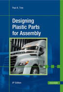 HANSER Designing Plastic Parts for Assembly 8E - 668-2