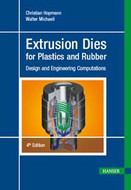 HANSER Extrusion Dies for Plastics and Rubber 4E - 623-1
