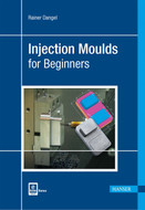 HANSER Injection Moulds for Beginners - 631-6