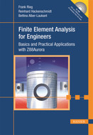 HANSER Finite Element Analysis for Engineers - 487-9