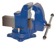 Yost Heavy Duty Combination Vise 34C - 61-207-050