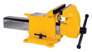 Yost High Visibility All Steel Vise 904-HV-AS - 61-207-082