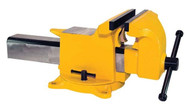 Yost High Visibility All Steel Vise 906-HV-AS - 61-207-084