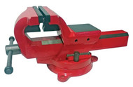Yost Forged Steel Bench Vise FSV-4 - 61-207-087