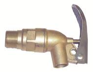 Wesco Zinc Die Cast Faucet - 272080