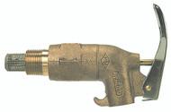 Wesco Heavy Duty Brass Faucet - 272081