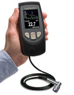 DeFelsko PosiTector 6000 Coating Thickness Gages with FTRS Probe
