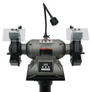 "JET IBG-8VS 8"" Variable Speed Industrial Bench Grinder - 578208"