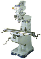 "Acra Precision Milling Machine, 9"" x 49"" - AM-2AC"