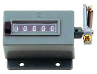 Precise 5 Digit Ratchet Counter, Model #RS-204-5 - 57-020-407