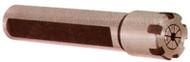 Precise ER Coolant Thru Straight Shank Extension Tool Holders