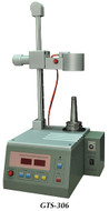 GS Tooling Shrink Fit Machines