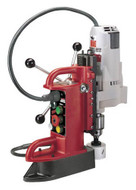 "Milwaukee Fixed Position Electromagnetic Drill Press with 3/4"" Motor - 4210-1"