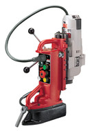 Milwaukee Adjustable Position Electromagnetic Drill Press with No. 3 MT Motor - 4208-1