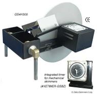 ZebraSkimmer Smart Disk Skimmer - GS4H300