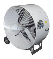 "Versa-Kool 36"" Mobile Spot Cooler Fan - VKM36-O"