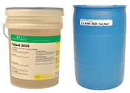 Clean 2029 Parts Washing Fluid with Corrosion Inhibitor