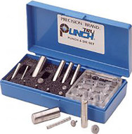 Precision Brand TruPunch Punch & Die Set