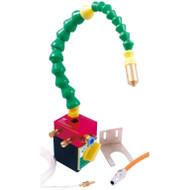 Precise Mist Coolant Sprayer on Magnetic Base - 8401-0196