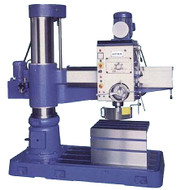 Acra Radial Arm Drills