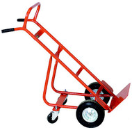 Wesco 186 Series Heavy Duty Hand Truck - 210125