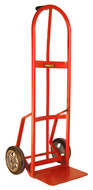 Wesco Heavy Duty Hand Truck with Reinforced Noseplate - 210263