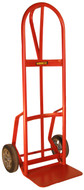 Wesco Heavy Duty Hand Truck with Reinforced Noseplate - 210264