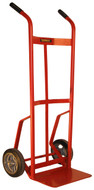 Wesco Heavy Duty Hand Truck with Reinforced Noseplate - 210134