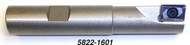 Precise Square Shoulder Coolant-Thru Indexable End Mills