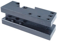 Precise Turning & Facing Bar Combination KDK Style Tool Holders