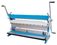 "Birmingham 3-in-1 Shear, Brake & Roll, 40"" x 20 ga. - SBR4020-C"