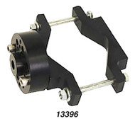 Flexbar Universal Pole Mount Adapter Kit - 13396