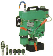 Precise Portable Magnetic Drilling/Tapping Stand - PM-A22S
