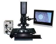 "OPTI-FLEX QC300, 12"" x 12"" MEASUREMENT SYSTEM - QCZ-3000-12"