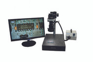MACRO-ZOOM VIDEO OPTICAL SYSTEM - VMZ-1500