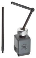 Brown & Sharpe 599-7760 Miti-Mite Magnetic Base Indicator Holder, Ball and Socket Post - 20-578-1
