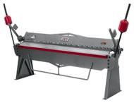 """JET BPF-16100, 100"""" x 16 Gauge Floor Model Hand Brake - 754115"""