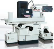 """Chevalier Automatic Surface Grinder, 12"""" x 24"""" - FSG-3A1224"""