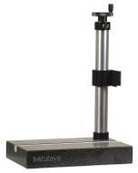 Mitutoyo Manual Column Stand, Granite Base - 178-039