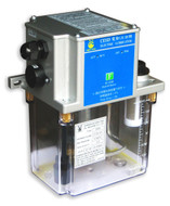 Bestline Automatic Lubrication Pump, Model CESD