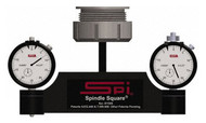 SPI Spindle Squares with 360° Rotating Indicators - 91-146-1