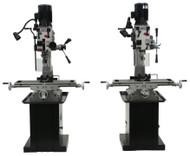JET Geared Head Mill/Drills