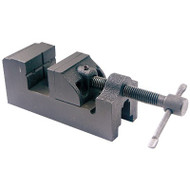 Precise Grooved Jaw Drill Press Vises