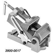 Precise Angle Drill Press Vises Swivel & Non Swivel Base