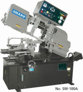 Sharp-Industries Automatic Saw - SW-100A