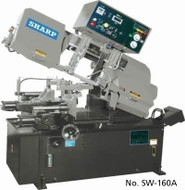 Sharp-Industries Automatic Saw - SW-160A