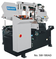 Sharp-Industries Automatic Saw - SW-180AD