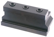 Precise ISCAR TYPE CUT-OFF TOOL BLOCKS