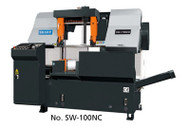 Sharp-Industries NC Control Saws