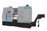 Sharp-Industries FULL CNC SAW - SW-160CNC
